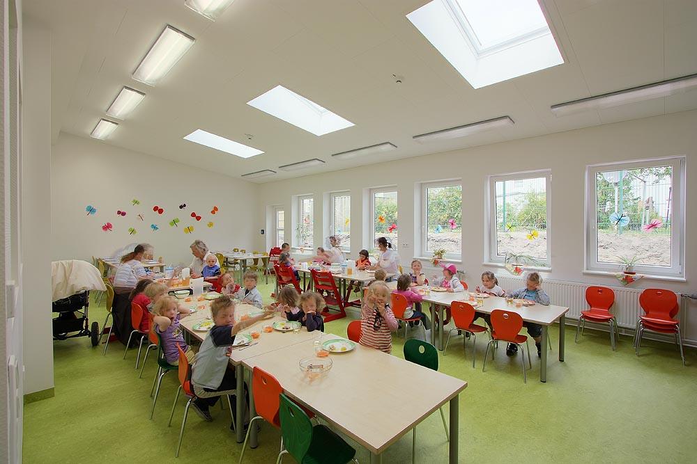 Kindergarten Husum